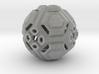 Angular ball 3d printed