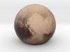 Pluto Sphere Large 3d printed