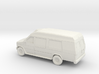 1/64 Ford E 250 Econoline Camper 3d printed