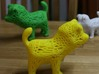 Jindo Puppy 3d printed