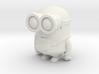 Minion Bob 3d printed
