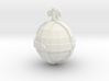 Team Fortress 2 ® Holy Hand Grenade Accessory for  3d printed