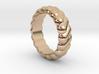 Harmony Ring 21 - Italian Size 21 3d printed