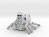 Arachnoyeti 3d printed