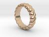 Harmony Ring 30 - Italian Size 30 3d printed