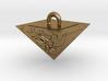 Millennium Puzzle Charm - Yu-gi-oh! 3d printed