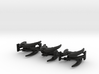 Flight Stands (x6) 3d printed
