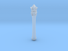 Star transformation wand Venus 3d printed