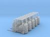 Yale Forklift (N - 1:160) 5X 3d printed