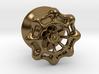 Valve-styled Dimmer Knob 3d printed