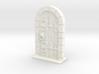 HeroQuest closed door v.01 3d printed