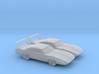 1/160 2X 1970 PLYMOUTH ROADRUNNER SUPERBIRD 3d printed