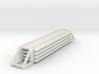 N Concrete Ties 50ft Flat Load 3d printed