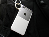 Ring case for iPhone 6 3d printed Clip it on