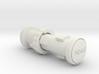 Fidget Keychain 3d printed