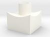 Rubik Center 3d printed