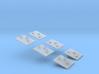 Kushan Proximity Sensors 3d printed