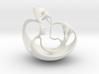 Biomorph 3d printed