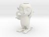 怪物狩猎 Monster Hunt, Square foot spade Base 3d printed