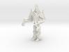 TES:V Skyrim: Dwarven Steamcenturion 3d printed