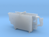 1/35 SPM-35-014 HMMWV side shields for GMV 3d printed