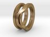 Balem's Ring1 - US-Size 4 (14.86 mm) 3d printed