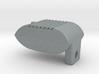 Drive-in Movies Speaker Keyring / KeyChain 3d printed