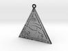 Eye Of Horus 3d printed