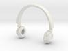 Headphones DRAMAtical Murder Vrs: BJD Doll YOSD 3d printed