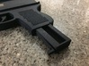 iPhone 6 Gun Case 3d printed Magazine for storage