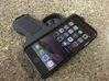 iPhone 6 Gun Case 3d printed Case with phone