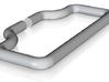 Belt Buckle Loop 3d printed