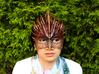 Dreamer Half Mask: Flourish (wearable) 3d printed