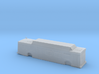 n scale new flyer c40lf sdmts (solid) 3d printed