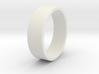 Bruno - Ring - US 9 - 19 mm inside diameter 3d printed