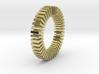 Patrick Tetragon - Ring - US 9 - 19 mm 3d printed