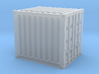 N Scale 10ft Container FUD 3d printed