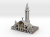 Cathedral 1 of 3 3d printed