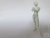 ALTER EGO 1/12 scale doll kit 3d printed