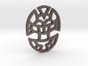 Cosmic Egg / Huevo Cósmico 3d printed