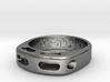 US8 Ring XX: Tritium 3d printed