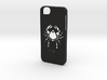 Iphone 5/5s cancer case 3d printed