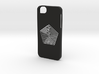 Iphone 5/5s labyrinth case 3d printed