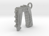 Space 1999 Stun Gun Charm Neck chains, bracelets. 3d printed