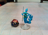 Merfolk 3d printed
