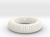 Frohr Design Bracelet Voronoi  Style 3d printed