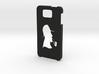 Samsung Galaxy Alpha Detective case 3d printed