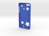 Stars iPhone Case 3d printed