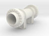 Valve for flatbed load 3d printed