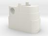 Saber Optional Support-Light Holder 3d printed